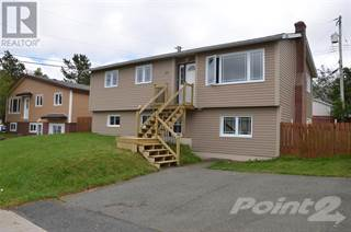 Single Family for sale in 39 Glendale Avenue, Mount Pearl, Newfoundland and Labrador