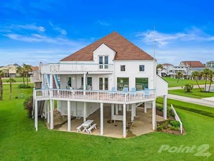 Residential Property for sale in 4203 San Domingo , Galveston, TX, 77554