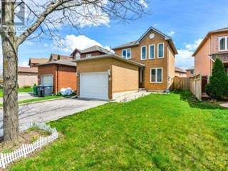 Single Family for rent in 67 CEDARWOOD CRES, Brampton, Ontario, L6X4K2