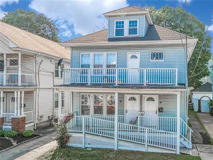 Multifamily for sale in 28 Radcliffe Avenue, Providence, RI, 02908