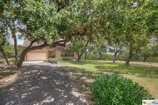 Single Family for sale in 1562 Windmere, Canyon Lake, TX, 78133