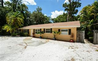 Single Family for sale in 3003 PROCTOR ROAD, Sarasota, FL, 34231