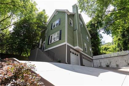 Residential Property for sale in 1900 Harper Road NW, Atlanta, GA, 30318