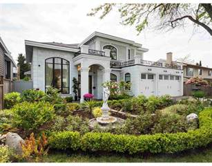 Single Family for sale in 10860 ROSECROFT CRESCENT, Richmond, British Columbia, V7A2J1