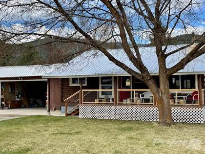 Residential Property for sale in 198 GLENDORA AVE, Libby, MT, 59923
