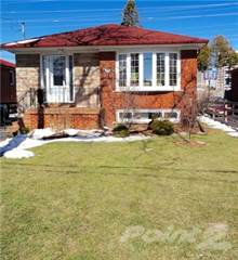 Residential Property for sale in 80 Romulus Dr, Toronto, Ontario