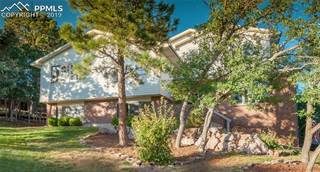Single Family for sale in 6065 Applewood Ridge Circle, Colorado Springs, CO, 80918