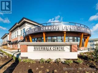Office Space for rent in 1978 CLIFFE AVE, Courtenay, British Columbia, V9N2L1