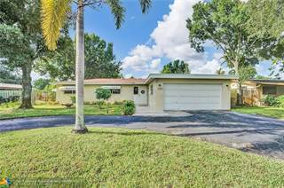 Single Family for sale in 3420 SW 19th St, Fort Lauderdale, FL, 33312