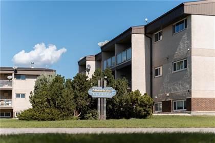 Single Family for sale in 1 Rampton Street 305, Morden, Manitoba, R6M1W6