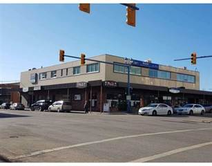 Office Space for rent in 1511 3RD AVENUE, Pg City Central (Zone 72), British Columbia