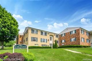 Condo for sale in 495 MILLER Avenue 7, Rochester, MI, 48307