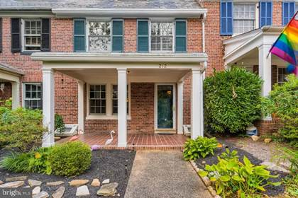 Residential Property for sale in 212 HOMEWOOD TER, Baltimore City, MD, 21218