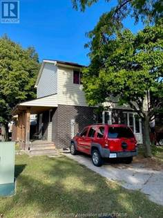 Single Family for sale in 1395 BENTCLIFFE, Windsor, Ontario, N8S4L2