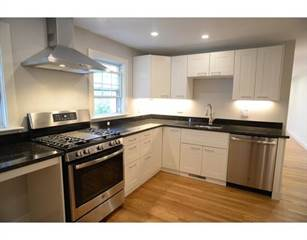 Condo for sale in 37 Hillcrest Circle 1, Watertown, MA, 02472