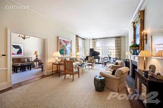 Co-op for sale in 1060 Fifth Avenue 10C, Manhattan, NY, 10128