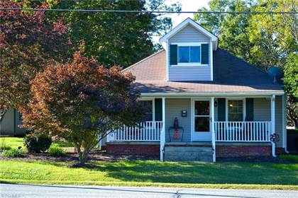 Residential Property for sale in 407 Crawford Street, Mebane, NC, 27302