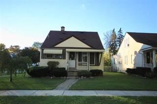 Single Family for sale in 1303 OAKLEY Road, Clawson, MI, 48017