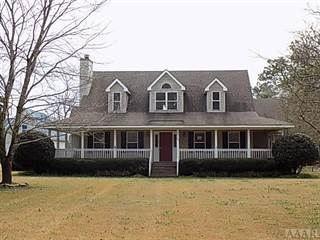 Single Family for sale in 133 Wards Road, Knotts Island, NC, 27950