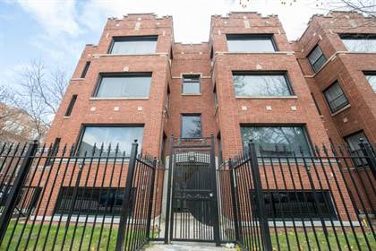 Apartment for rent in 7801 S Kingston, Chicago, IL, 60649