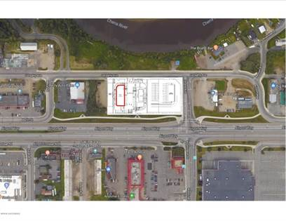 Commercial for rent in 3430 Airport Way, Fairbanks, AK, 99709