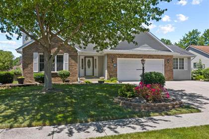 Residential Property for sale in 8217 Stand Ridge Run, Fort Wayne, IN, 46825