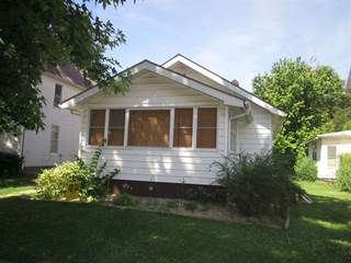 Single Family for sale in 120 N Logan Street, Mason City, IL, 62664
