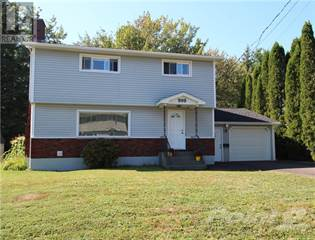 Single Family for sale in 909 Montgomery AVE, Riverview, New Brunswick