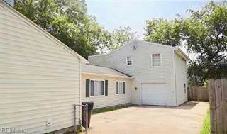 Single Family for sale in 5617 Anthony Road, Virginia Beach, VA, 23455
