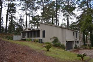 Single Family for sale in 427 Rayburn Blvd., Brookeland, TX, 75931