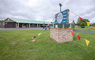 Comm/Ind for sale in 1340 Territorial Road, Benton Heights, MI, 49022