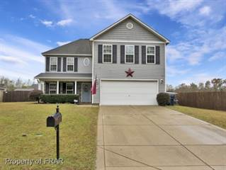 Single Family for sale in 316 BROAD DR, Raeford, NC, 28376