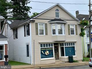 Comm/Ind for sale in 15 W MAIN STREET, New Freedom, PA, 17349