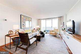Condo for sale in 2939 VAN NESS ST NW #1114, Washington, DC, 20008