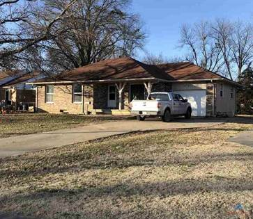 Residential Property for sale in 407 E wilson, Clinton, MO, 64735