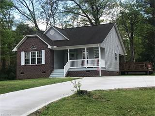 Single Family for sale in 427 Jessup Street Extension, Lexington, NC, 27292