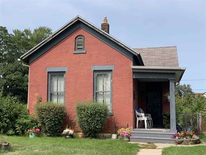 Residential Property for sale in 723 Madison Street, Fort Wayne, IN, 46802