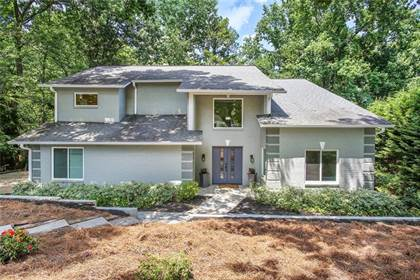 Residential Property for sale in 5140 Forest Run Trace, Johns Creek, GA, 30022
