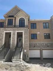 Residential Property for rent in 43 Milbourne Lane, Richmond Hill, Ontario, L4E 1A2