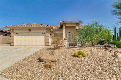 Residential Property for sale in 2839 S Cherrywood Circle Circle, Mesa, AZ, 85212