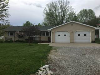 Single Family for sale in 4642  E. Calhoun Ln., Calhoun, IL, 62419