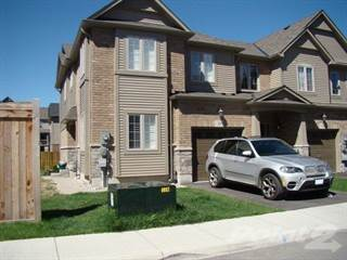 Townhouse for rent in 541 WINSTON Road 20, Grimsby, Ontario