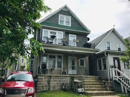 Multifamily for sale in 271 Bird Avenue, Buffalo, NY, 14213