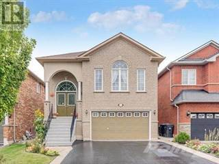 Single Family for sale in 7394 WATERGROVE RD, Mississauga, Ontario