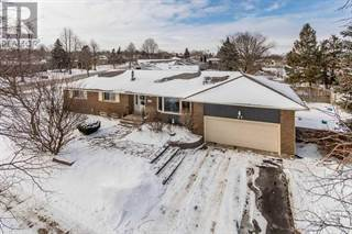 Single Family for sale in 37 TOWER CRES, Barrie, Ontario
