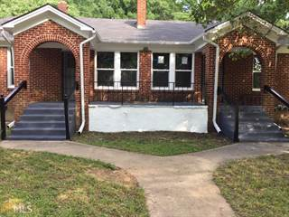 Multi-family Home for sale in 2280 Dauphine, East Point, GA, 30344