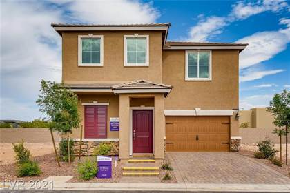 Residential Property for sale in 5228 Maid Marian Lane Lot 42, Las Vegas, NV, 89122