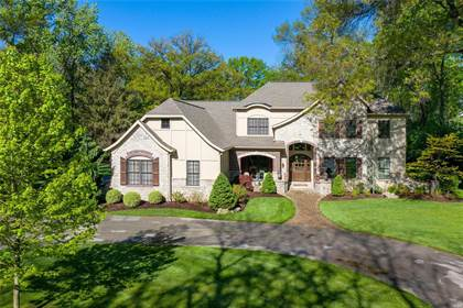 Residential Property for sale in 21 Lynnbrook Road, Frontenac, MO, 63131