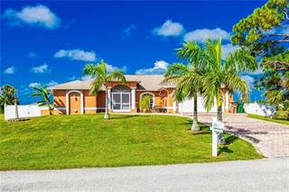 Single Family for sale in 3016 NW 6th PL, Cape Coral, FL, 33993