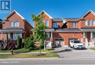 Single Family for sale in 536 SAVOLINE BLVD, Milton, Ontario, L9T7X3